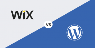 Wix vs WordPress | Which is best?