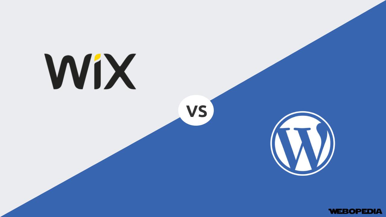 Wix vs WordPress | Which is best?