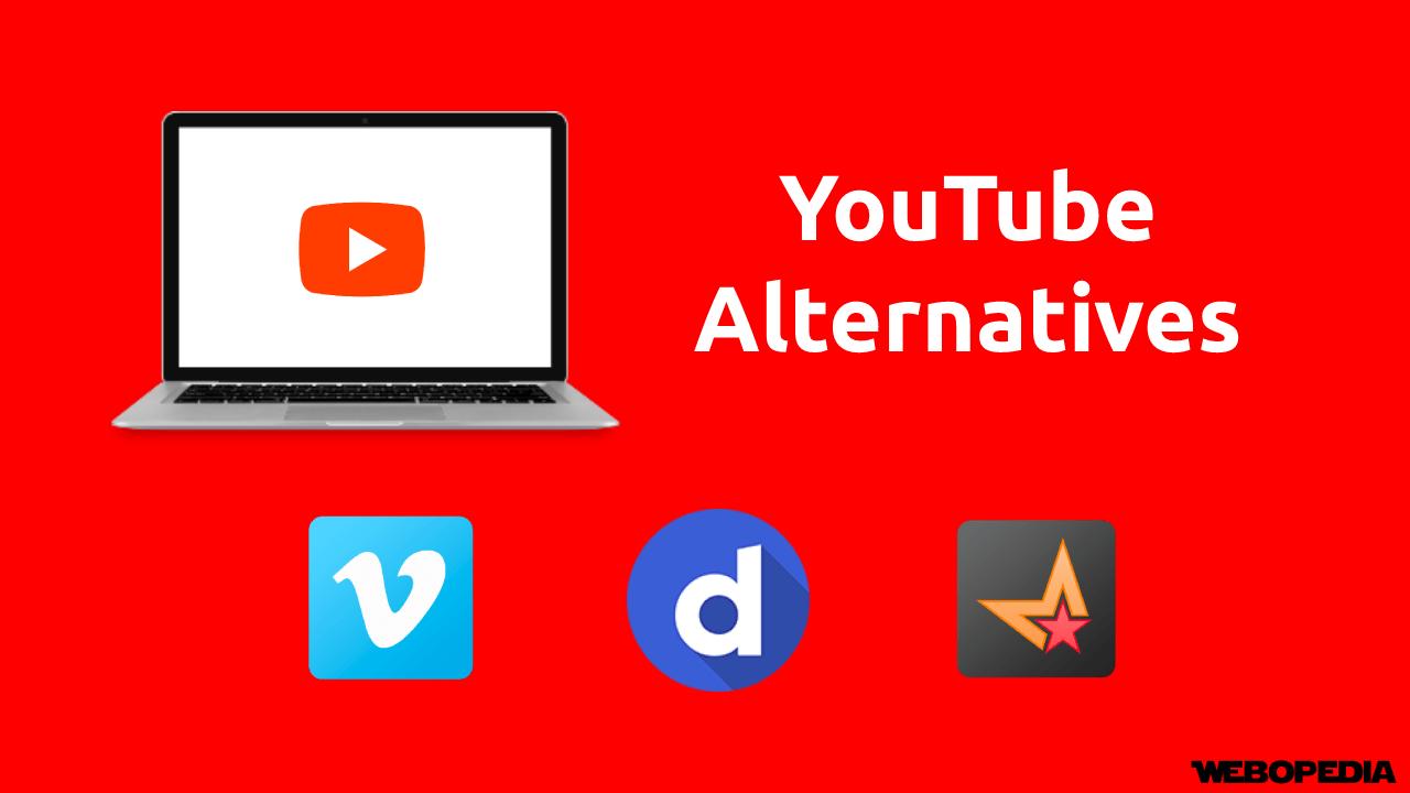 Top 3 YouTube Alternatives amid Indo-China Border Skirmish